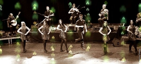 ANNULATION ! Avalon Celtic Dances - Soirée St Patrick