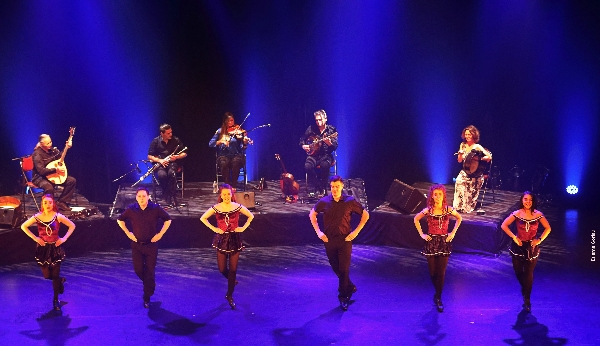 Avalon Celtic Dances (COMPLET / report du 21 mars 2020)