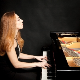 Master Classes de piano, par Véronique Bonnecaze